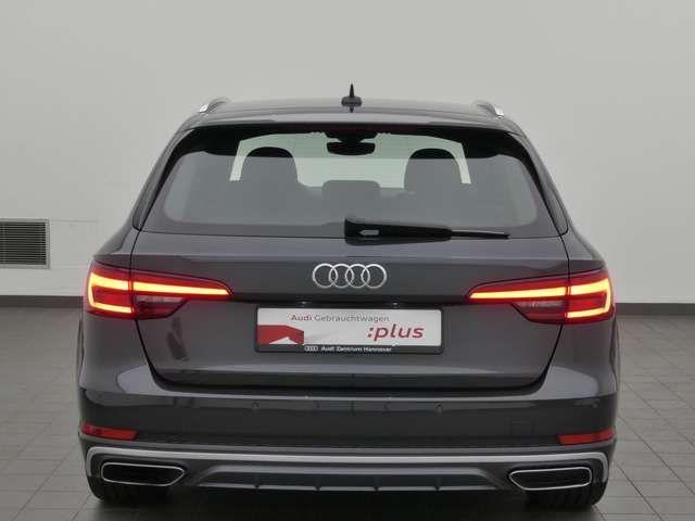 Audi A4 Avant 35 TDI sport, ACC, virtual, AHK, LED, A