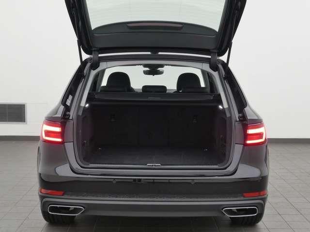 Audi A4 Avant 35 TFSI Navi, LED, AHK, virtual Cockpit
