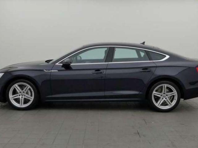 Audi A5 2.0 TDI Sport, virtual, Teilleder,