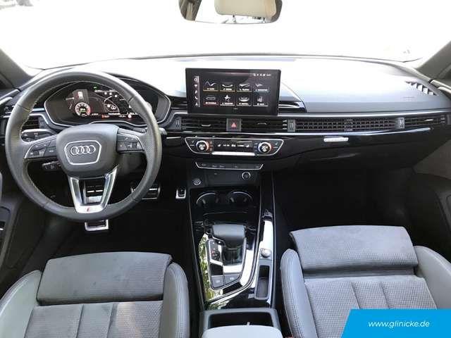 Audi A4 Avant 45 TFSI quattro S line 2.0 EU6d LED Navi Key