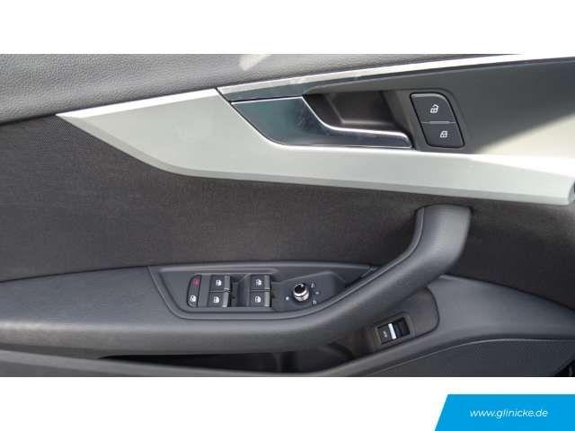 Audi A4 allroad quattro basis 2.0 TDI Xenon Navi Keyless Rückfahrk