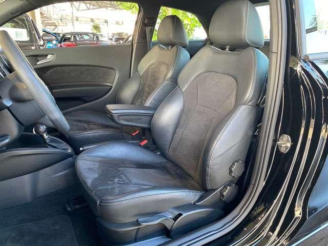 Audi A1 1.4 TFSI S tronic KLIMA