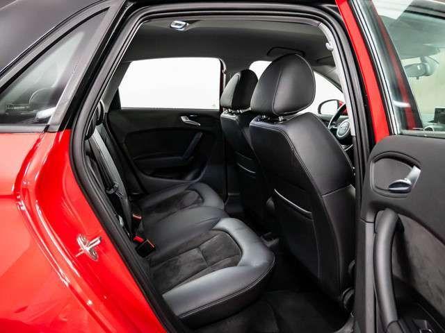 Audi A1 Sportback 1.0 TFSI. Navi Plus. Bose