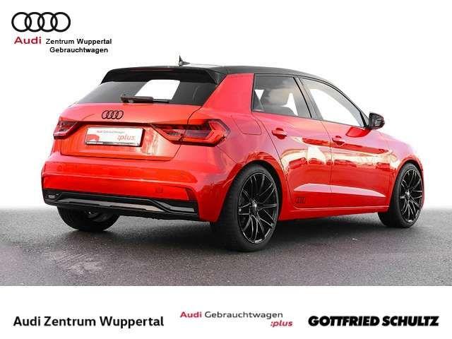 Audi A1 Sportback 1.0TFSI VIRTUAL LED NAV PDC CONNECT S Am