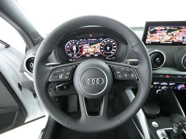 Audi Q2 sport 35 TFSI S line S TRONIC AHK LED PA N