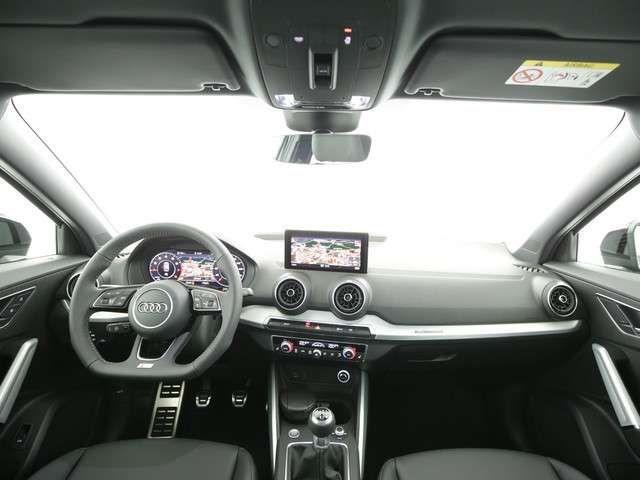 Audi Q2 sport 30 TFSI S line LED NAVI KAMERA PANO