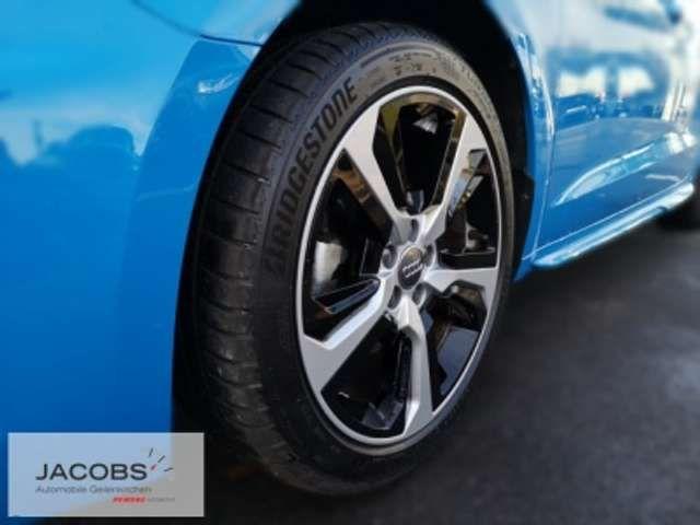 Audi A1 Sportback 30 TFSI S-line MMI Radio plus, DAB, S