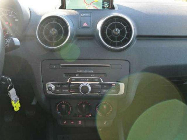 Audi A1 Sportback 1.0TFSI ultra ALL SEASON APS NAVI