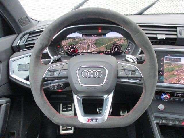 Audi RS Q3 **RS-Sportabgasanlage, Matrix LED**