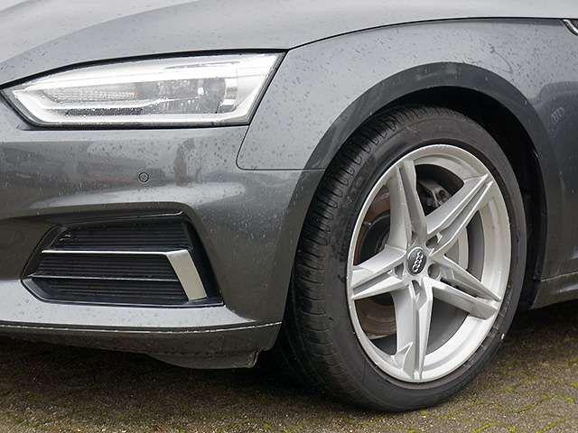 Audi A5 Coupé 2.0 TFSI quattro S tronic S line