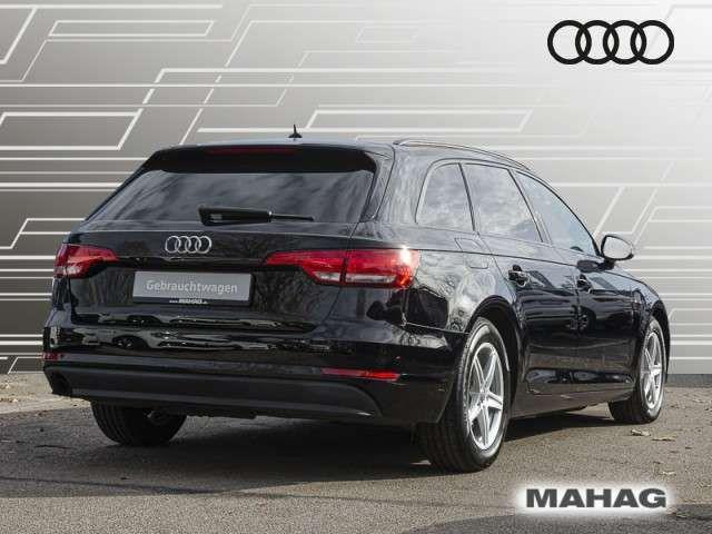 Audi A4 Avant 1.4 TFSI AHK/Xenon plus/Sitzhzg./Sportf