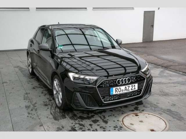 Audi A1 Sportback S line 40 TFSI S tr.(LED,DAB,sound) Nav