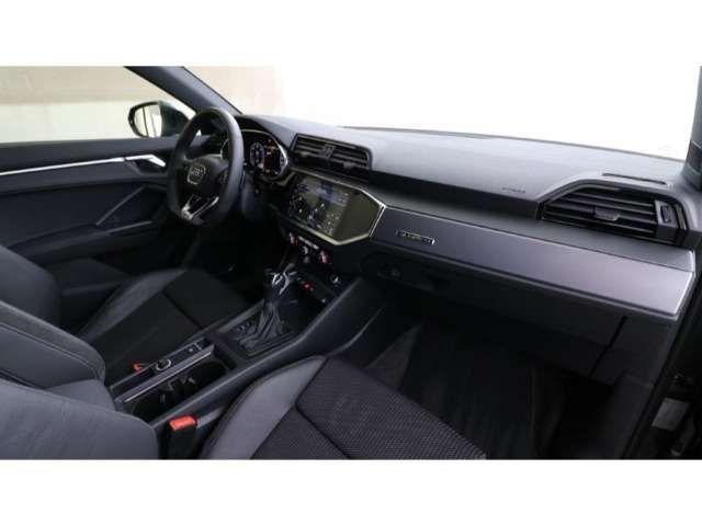 Audi Q3 40 TDI S-Line qu Matrix-LED virtual+ ACC Navi+