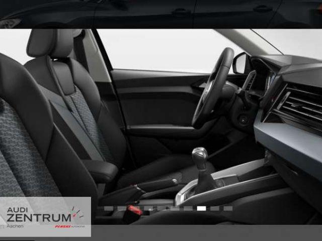 Audi A1 Sportback 1.0 TFSI advanced LED-Scheinwerfer, S