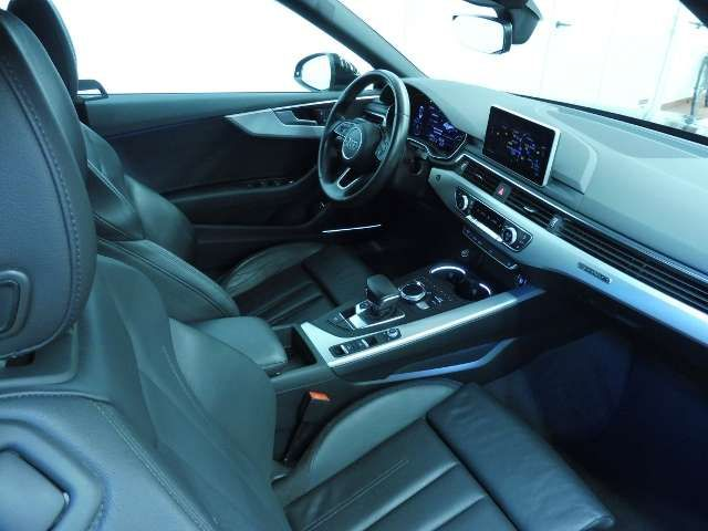 Audi A5 Cabriolet 3,0 TDI quattro sport LED LEDER