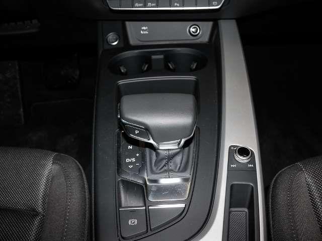 Audi A4 Avant 35 TDI Advanced S tronic ACC*DAB*Navi*Stand