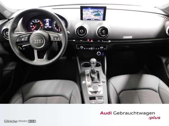 Audi A3 Limousine 1.5 TFSI S tronic Navi PDC DAB