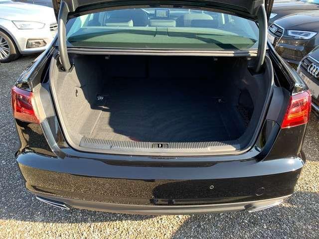 Audi A6 Lim 1.8TFSI EU6 ultra LED Navi Sitzh PDC