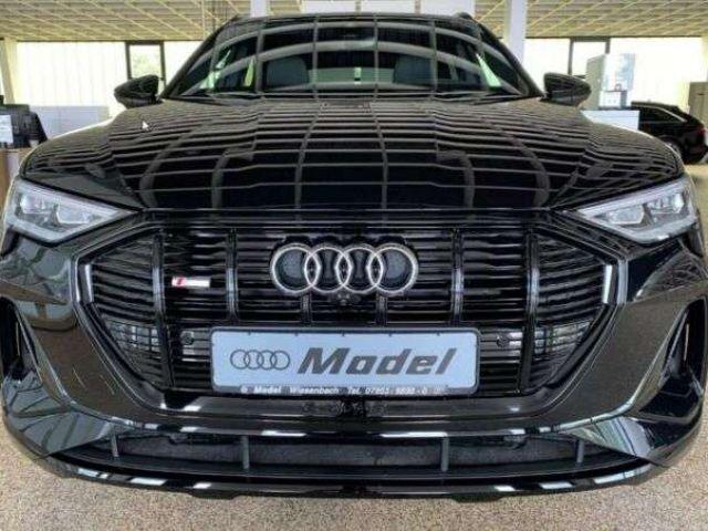 Audi e-tron 50 Sportback - 2xS line - Pano -SOFORT