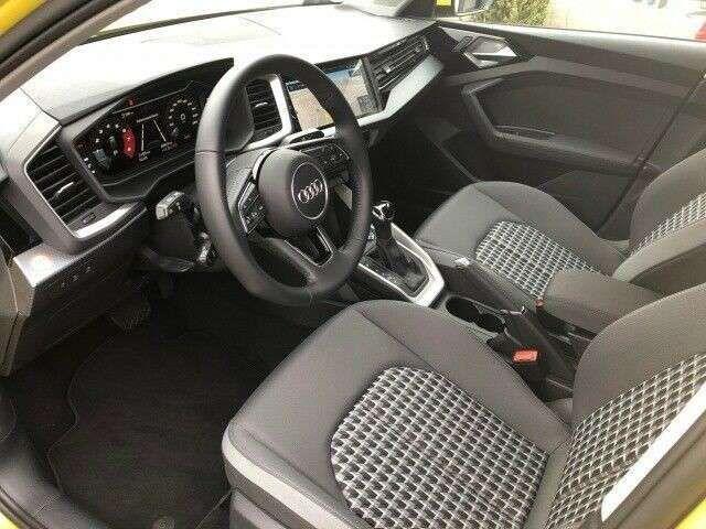 Audi A1 30 TFSI advanced LED*Navi*GRA*PDC