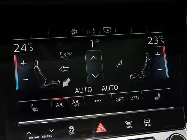 Audi e-tron 50 quattro LED