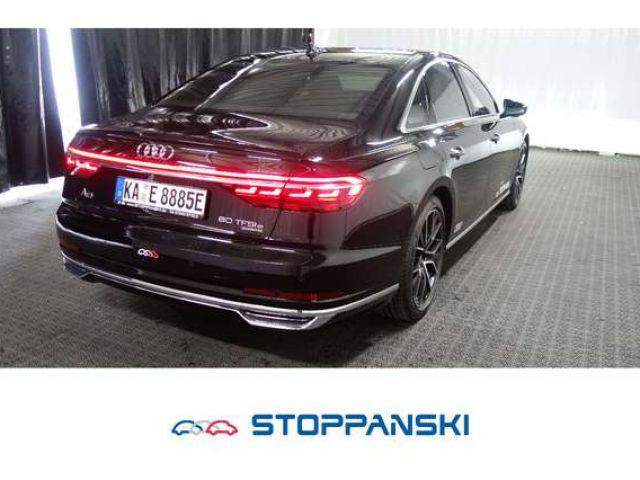 Audi A8 TFSI e 6.0 e QUATTRO HYBRID * UPE 140.320,-**