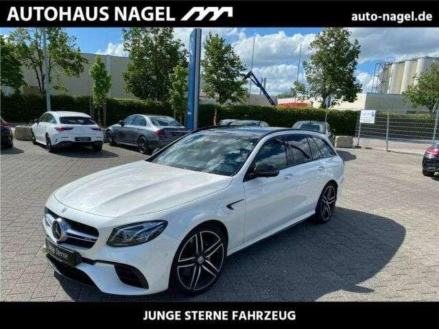 Mercedes-Benz E 63 AMG 2018 Benzine