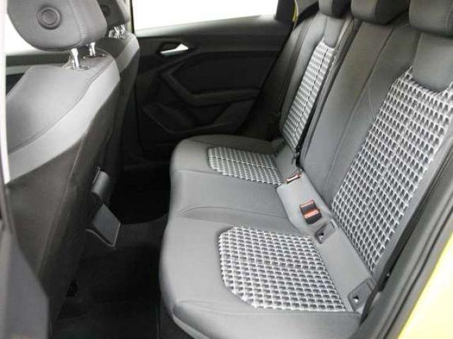 Audi A1 Sportback Design S line 25 TFSI 5JGar App DAB