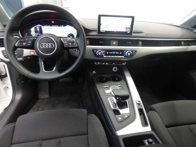Audi A4 Avant 45 TFSI Sport S-Tronic AHK/Virt./NAV