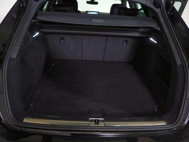 Audi A4 Avant 35 TFSI advanced S-Tronic Leder/LED/NAV