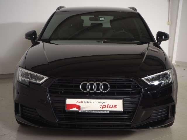 Audi A3 Sportback 35 TFSI S-line S-Tronic AHK/LED/NAV