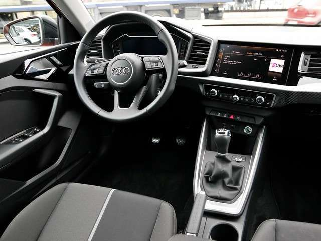 Audi A1 Sportback 25 TFSI Advanced Virt. Cock., DAB, PDC+