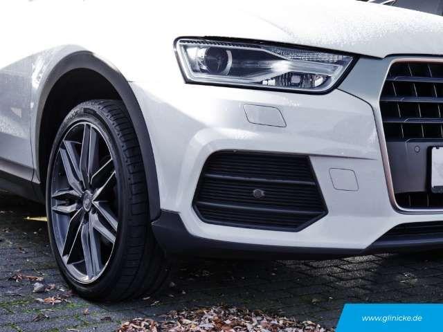 Audi Q3 1.4 TFSI Xenon Tel.-Vorb. Tempomat Sitzheizung