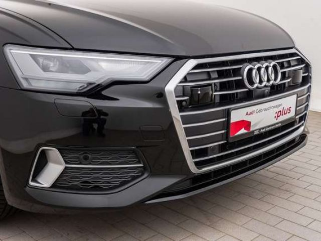 Audi A6 Avant Sport 40 TDI S tr. LED PDC NAVI STDHZG