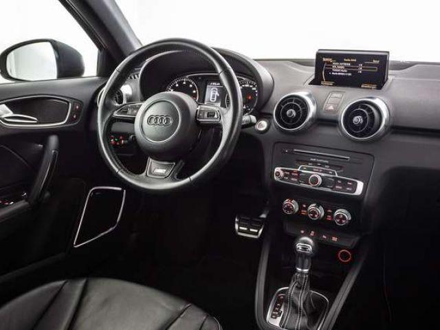 Audi A1 S-Line sport 1.8 TFSI S tronic