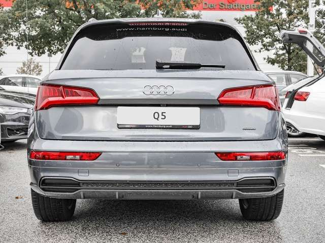 Audi Q5 55 TFSI e quattro S tronic S LINE NAVI PANO