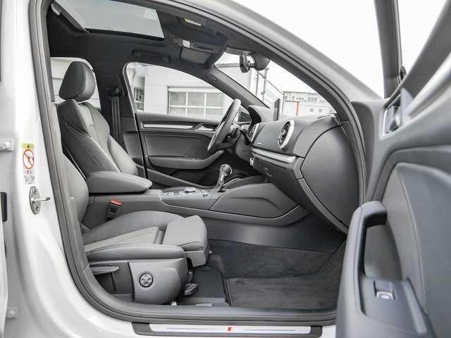 Audi A3 Limousine 40 TFSI sport quattro S tronic S LI