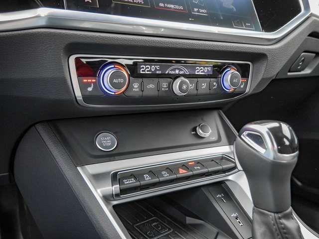 Audi Q3 35 TFSI advanced S tronic NAVI VIRTUAL AMBIEN