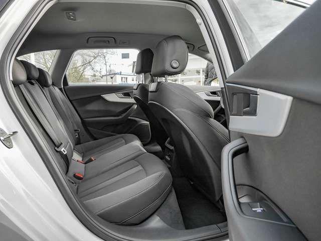 Audi A4 Avant 40 TDI sport S tronic VIRTUAL LED NAVI