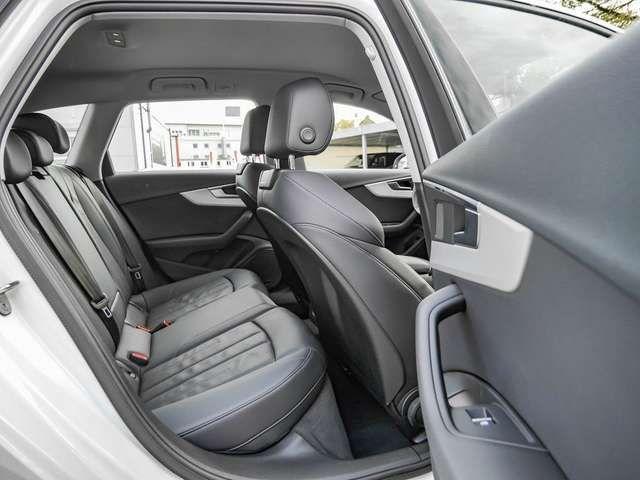Audi A4 Avant 40 TDI S tronic VIRTUAL STANDHEIZ NAVI