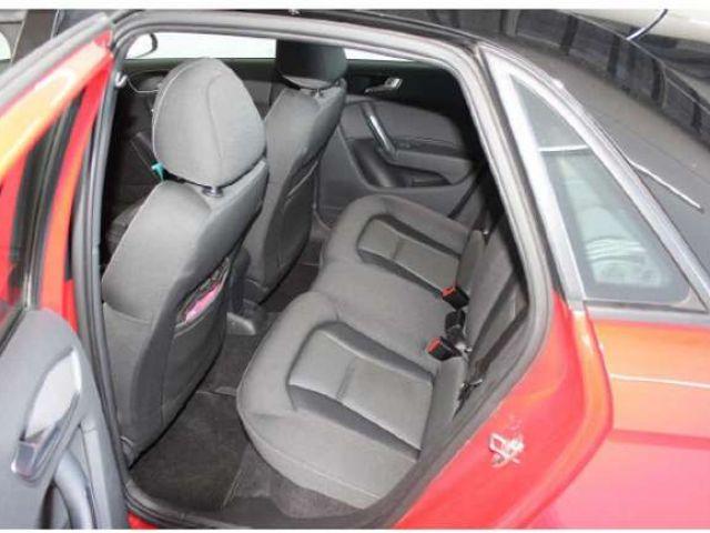 Audi A1 Sportback 1.0 TFSI sport MMI Navi|PDC|SHZ