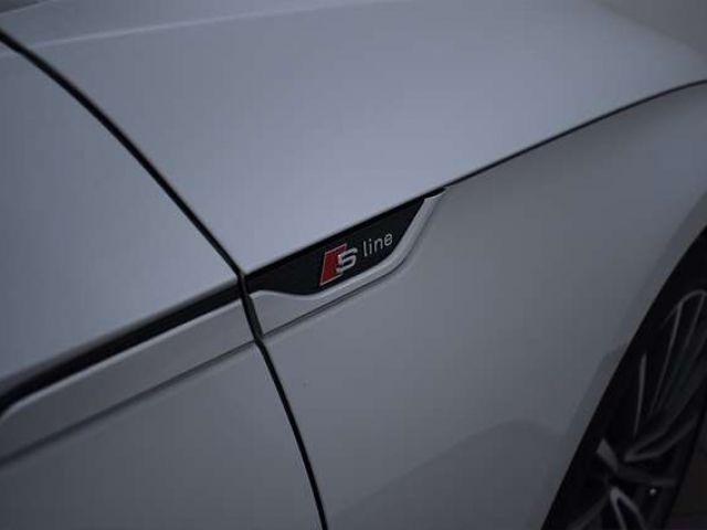 Audi A5 2.0TDI Quattro S-Tronic Sport 2x S-Line-Navi