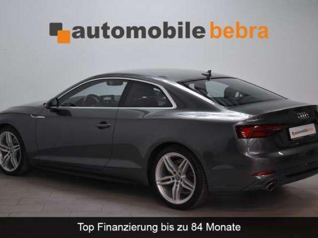 Audi A5 2.0TFSI S-Tronic Sport 2x S-Line-Navi-19Alu