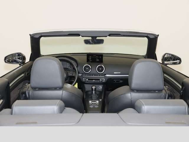 Audi A3 Cabrio 1.4 TFSI sport Navi Leder BuO Bluetooth