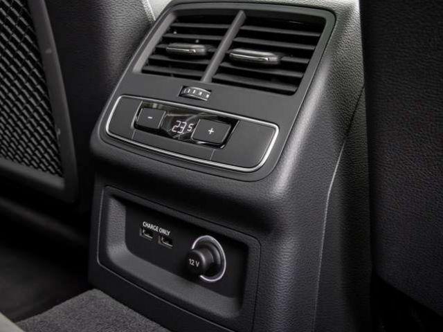 Audi A4 allroad A4 allroad quattro 45 TFSI S tronic AHK+LED+B&O