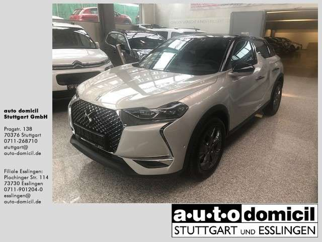 DS DS 3 Crossback