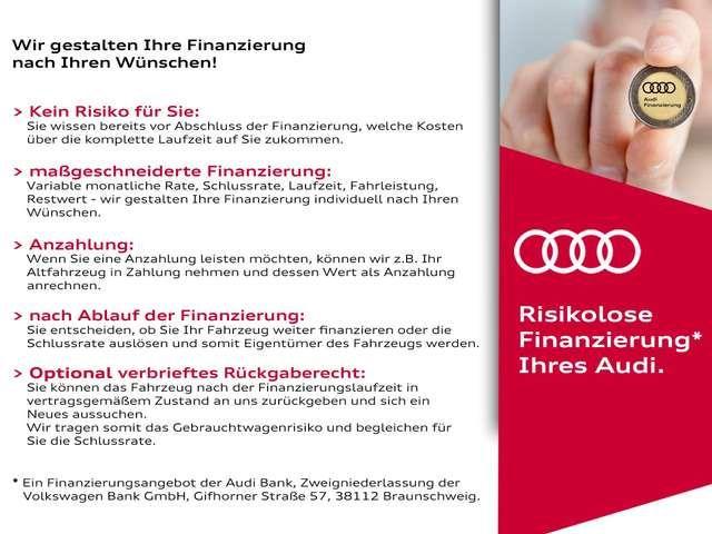 Audi A8 3.0 TDI qu Sport-Paket STHZG MATRIX Massage
