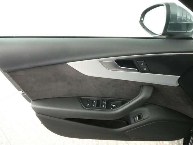 "Audi A4 Avant sport 2.0 TDI *KAM*VIRTUAL*NAVI*17""*"