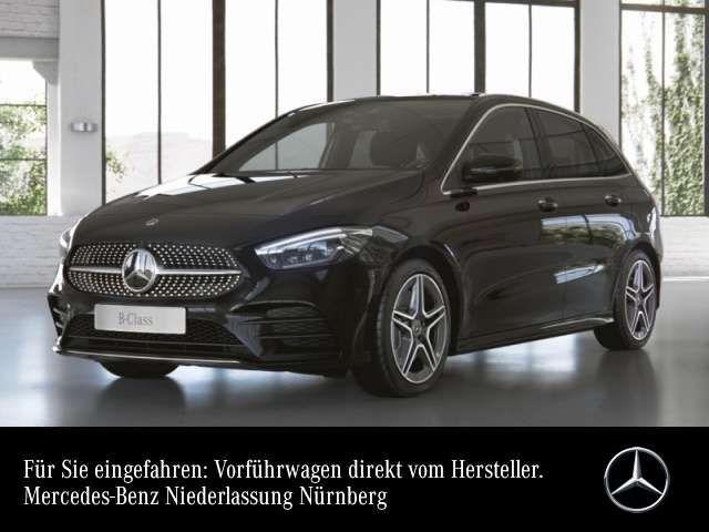 Mercedes-Benz B 250 2020 Benzine