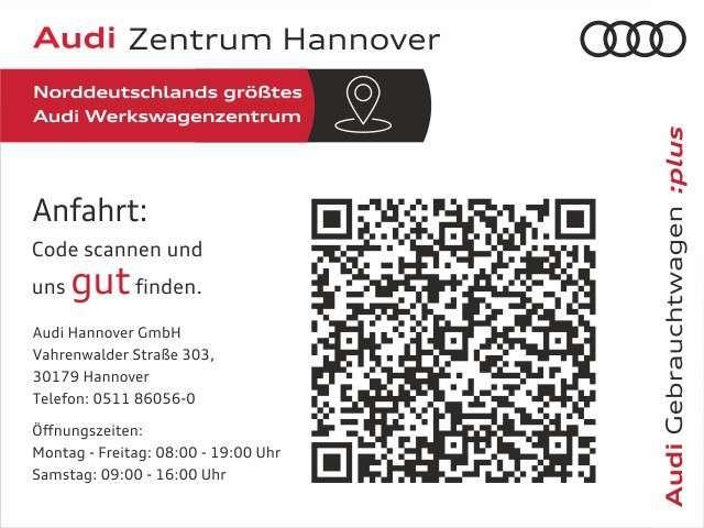 Audi Q7 3.0 TDI S line, 21 Zoll, AHK, Matrix LED,